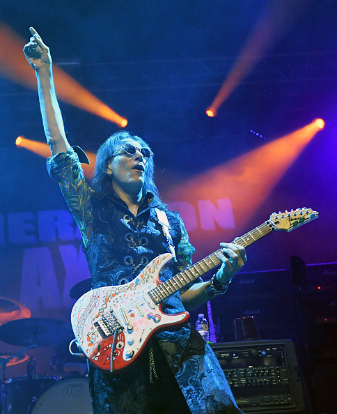 Hard Rock Hotel「Generation Axe At The Hard Rock Joint」:写真・画像(15)[壁紙.com]