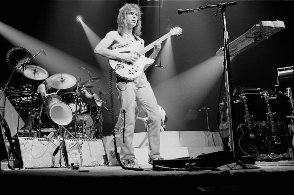 楽器「Yes At Madison Square Garden」:写真・画像(8)[壁紙.com]