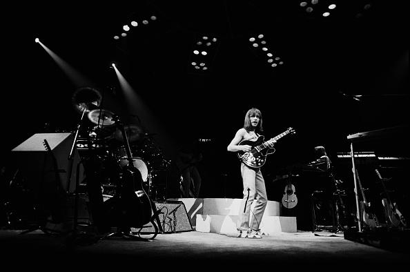 楽器「Yes At Madison Square Garden」:写真・画像(9)[壁紙.com]