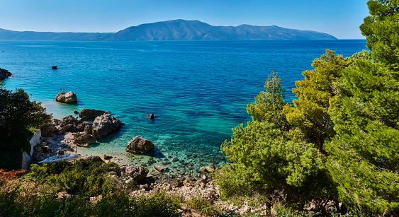 Albania「Adriatic coast near Vlore, Albania」:スマホ壁紙(18)