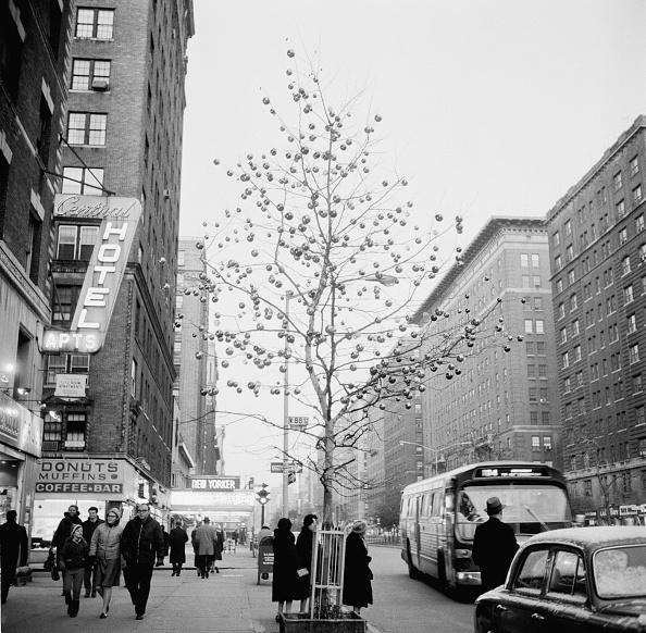 Broadway - Manhattan「Look What Someone Did!」:写真・画像(9)[壁紙.com]