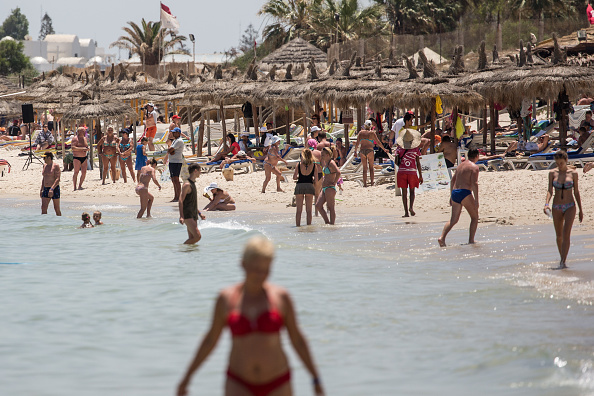 Tourism「Tunisia Tourism One Year After Sousse Terror Attack」:写真・画像(7)[壁紙.com]