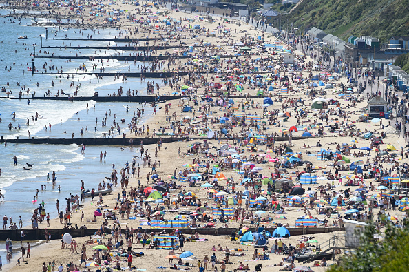 Tourism「May Bank Holiday In The UK Amid Coronavirus Lockdown」:写真・画像(15)[壁紙.com]