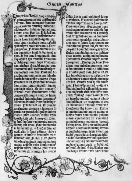 Circa 15th Century「Genesis」:写真・画像(10)[壁紙.com]