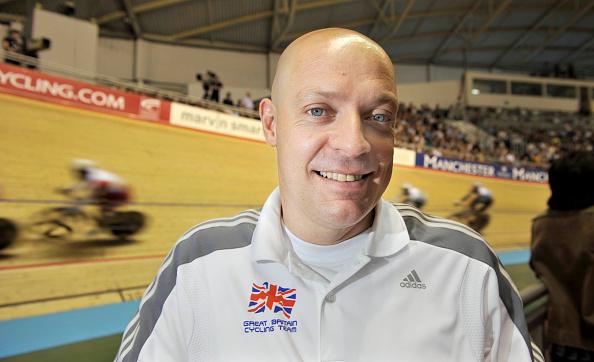 David Ashdown「Great Britain Cycling Performance Director Dave Brailsford 2008」:写真・画像(5)[壁紙.com]