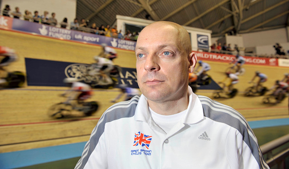 David Ashdown「Great Britain Cycling Performance Director Dave Brailsford 2008」:写真・画像(6)[壁紙.com]
