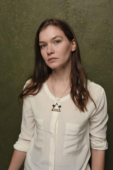 Hannah Gross「2015 Sundance Film Festival Portraits - Day 1」:写真・画像(10)[壁紙.com]