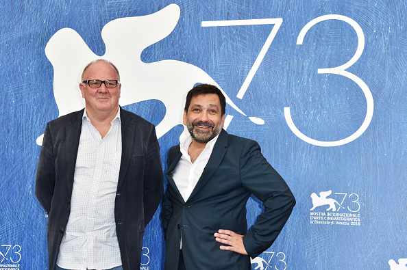 Producer「'Voyage Of Time: Life's Journey' Photocall - The 73rd Venice Film Festival」:写真・画像(15)[壁紙.com]