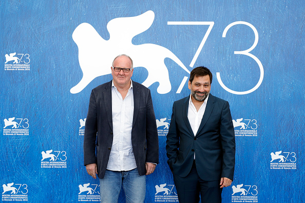 Producer「'Voyage Of Time: Life's Journey' Photocall - The 73rd Venice Film Festival」:写真・画像(14)[壁紙.com]