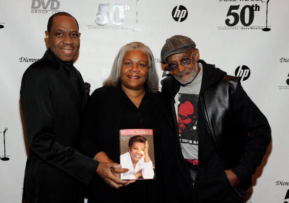Penthouse「Dionne Warwick 50th Anniversary In Show Business Gala」:写真・画像(10)[壁紙.com]