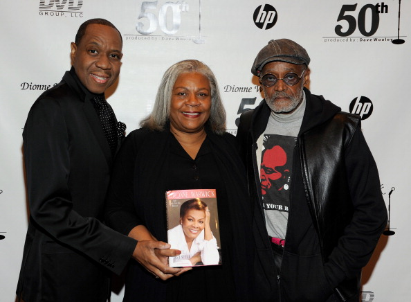 Penthouse「Dionne Warwick 50th Anniversary In Show Business Gala」:写真・画像(7)[壁紙.com]
