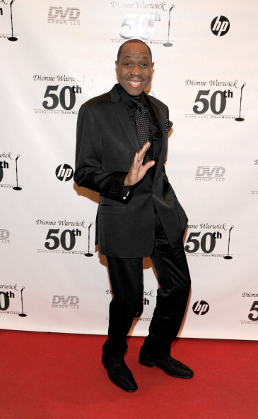 Penthouse「Dionne Warwick 50th Anniversary In Show Business Gala」:写真・画像(1)[壁紙.com]