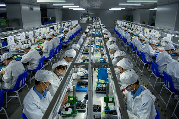 Manufacturing「China Dominates Global Vaping Production」:写真・画像(2)[壁紙.com]