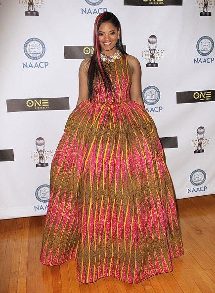 Rachel Murray「TV One At The 47th NAACP Image Awards」:写真・画像(6)[壁紙.com]