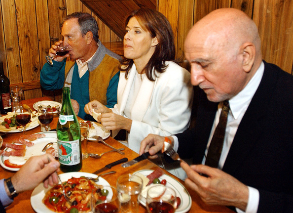 The Sopranos - Television Show「Bloomberg Skips Parade To Dine With ''Mob'' Friends」:写真・画像(14)[壁紙.com]