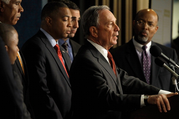 "Florida - US State「NY Mayor Bloomberg, Advocacy Groups Call For End To ""Shoot First"" Gun Laws」:写真・画像(1)[壁紙.com]"