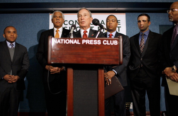 "Florida - US State「NY Mayor Bloomberg, Advocacy Groups Call For End To ""Shoot First"" Gun Laws」:写真・画像(0)[壁紙.com]"