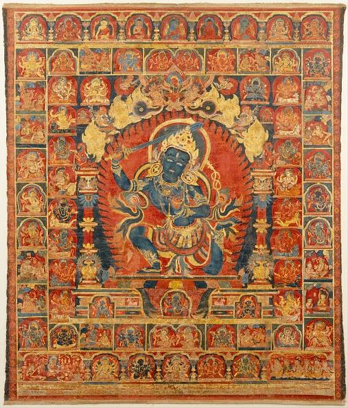 Circa 14th Century「Acala」:写真・画像(9)[壁紙.com]