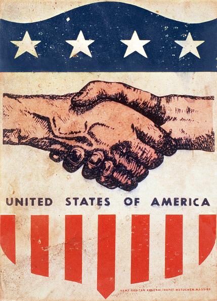 Fototeca Storica Nazionale「MARK FOR U.S. COMMODITY」:写真・画像(8)[壁紙.com]