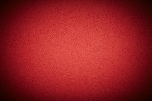 書割「レッドの壁の背景」:スマホ壁紙(17)