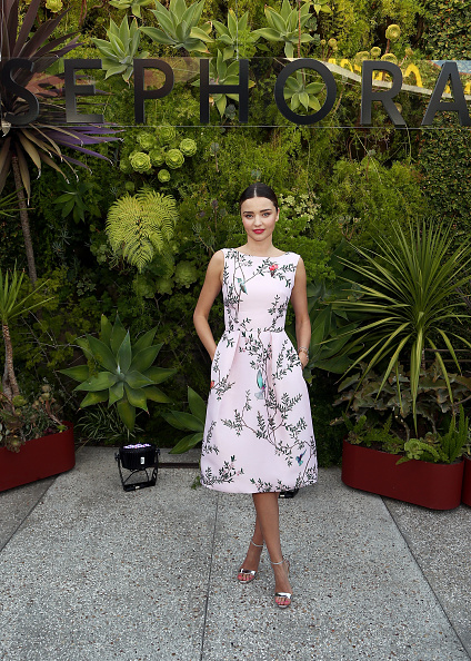 Miranda Kerr「Sephora SuperFood Event 2017」:写真・画像(10)[壁紙.com]