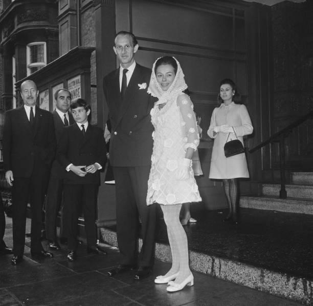Chauvigny Metcalfe Wedding:ニュース(壁紙.com)