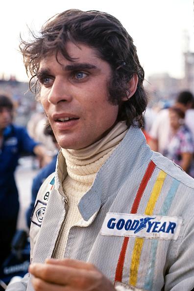 アーカイブ画像「Francois Cevert, Grand Prix of Brazil」:写真・画像(11)[壁紙.com]