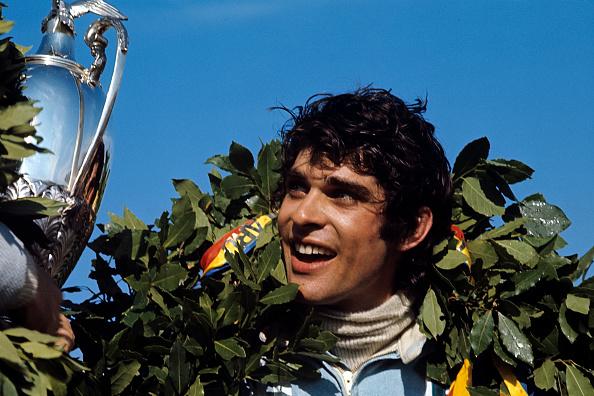 1人「Francois Cevert, Grand Prix of France」:写真・画像(16)[壁紙.com]