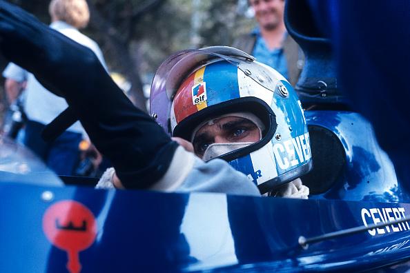 自動車「Francois Cevert, Grand Prix of Monaco」:写真・画像(19)[壁紙.com]