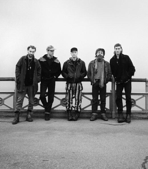 Water's Edge「The Levellers」:写真・画像(16)[壁紙.com]