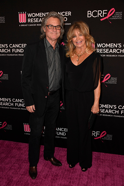 Goldie Hawn「The Women's Cancer Research Fund's An Unforgettable Evening Benefit Gala - Arrivals」:写真・画像(18)[壁紙.com]