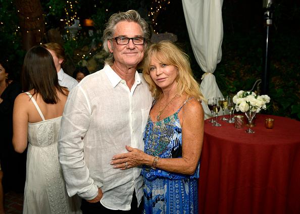 "Goldie Hawn「""Wild Wild Country"" Filmmaker Toast」:写真・画像(0)[壁紙.com]"