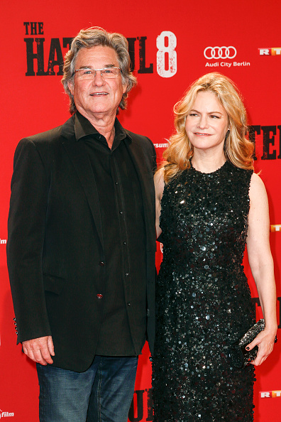 The Hateful Eight「'The Hateful 8' German Premiere In Berlin」:写真・画像(9)[壁紙.com]