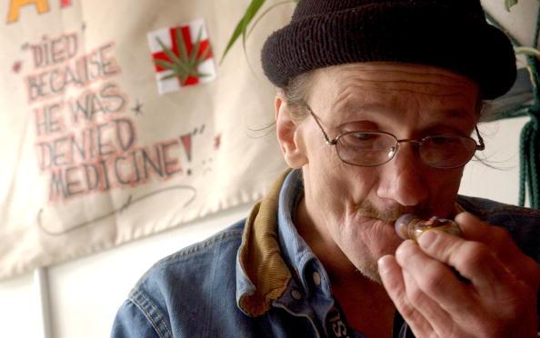 Chemical「Cannabis Club Operates in San Francisco」:写真・画像(18)[壁紙.com]