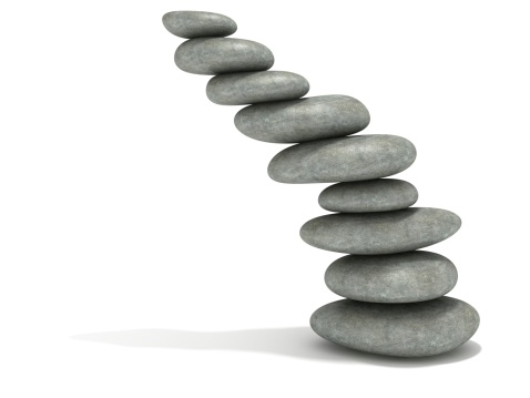 Feng Shui「impossible stones stack」:スマホ壁紙(18)