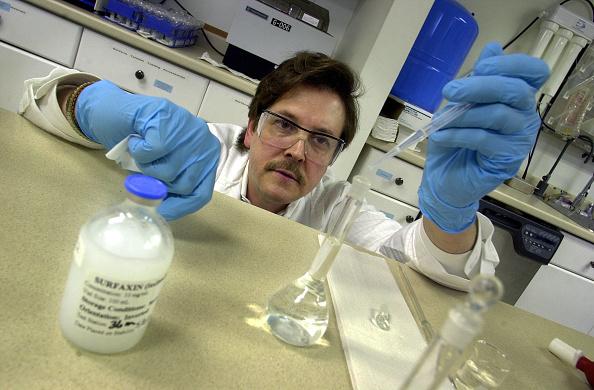 Beaker「Pennsylvania Lab Researches」:写真・画像(1)[壁紙.com]