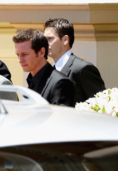 Breast「The Funeral Of Actress Belinda Emmett Takes Place In Sydney」:写真・画像(14)[壁紙.com]