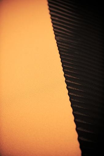Wave「砂丘のコントラスト」:スマホ壁紙(6)