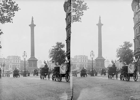 Three Dimensional「Trafalgar Square」:写真・画像(13)[壁紙.com]