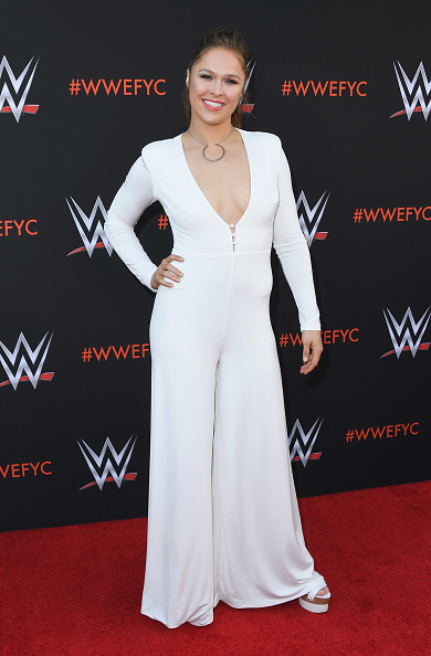 """Event「WWE's First-Ever Emmy """"For Your Consideration"""" Event」:写真・画像(15)[壁紙.com]"""