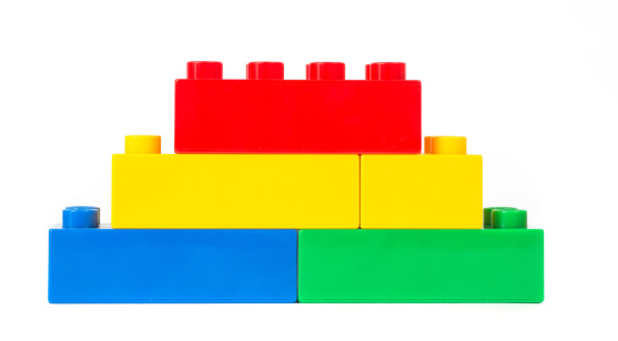 Bunt「toy cubes」:スマホ壁紙(11)