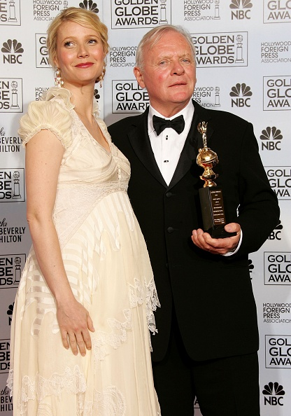 Block Shape「The 63rd Annual Golden Globe Awards - Press Room」:写真・画像(4)[壁紙.com]