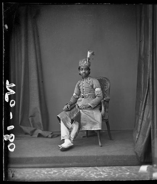 インド系民族「Indian Prince」:写真・画像(14)[壁紙.com]