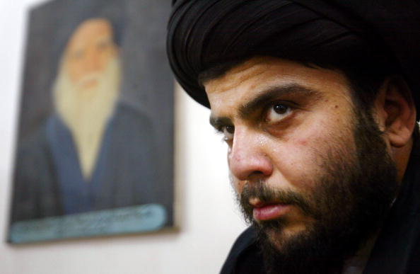 Muqtada Al-Sadr「Shiite Cleric Moqtada Al-Sadr」:写真・画像(4)[壁紙.com]