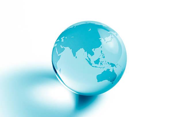 Blue Planet -アジアおよびオーストラリア:スマホ壁紙(壁紙.com)