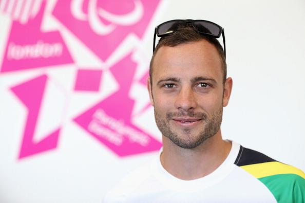 Oscar Pistorius「2012 London Paralympics - Previews」:写真・画像(14)[壁紙.com]