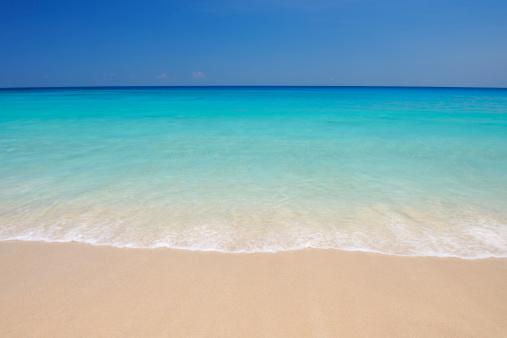 Indian Ocean「Anse Intendance beach - Mahe.」:スマホ壁紙(6)