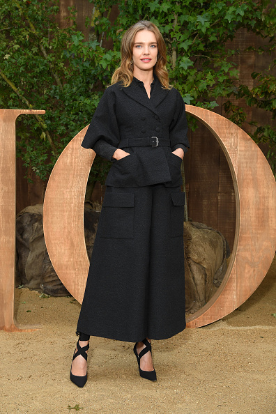 Womenswear「Christian Dior : Photocall -  Paris Fashion Week - Womenswear Spring Summer 2020」:写真・画像(3)[壁紙.com]