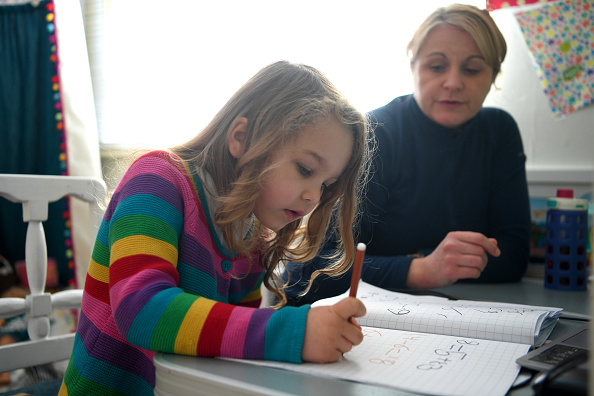 Home Interior「MPs Pressure PM To Announce Plan To Reopen Schools」:写真・画像(18)[壁紙.com]