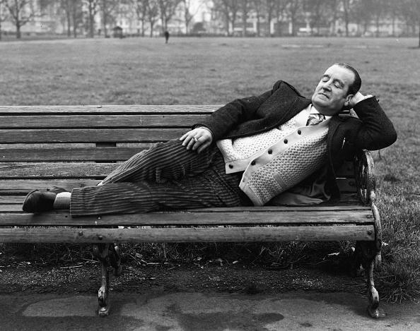 Bench「Alfred Lennon」:写真・画像(9)[壁紙.com]